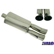 Sport kipufogó dob TurboWorks 35 2,5